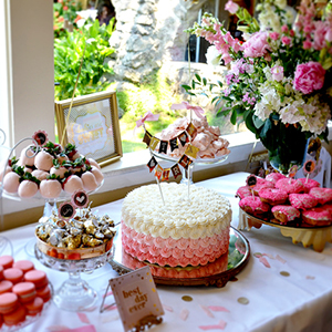 Baby Shower Organisers London