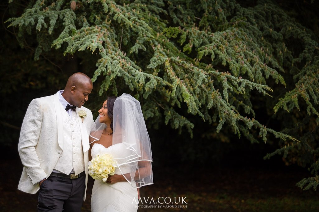 Kishay and Tolu's Wedding