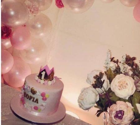 birthday-party london